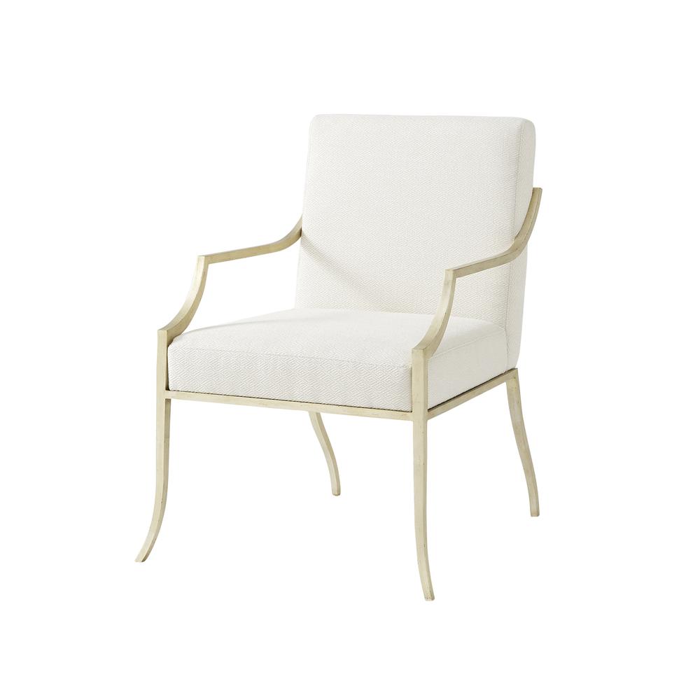 Theodore Alexander - Larissa Accent Chair
