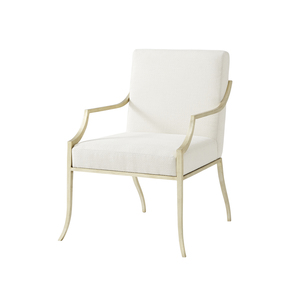 Thumbnail of Theodore Alexander - Larissa Accent Chair