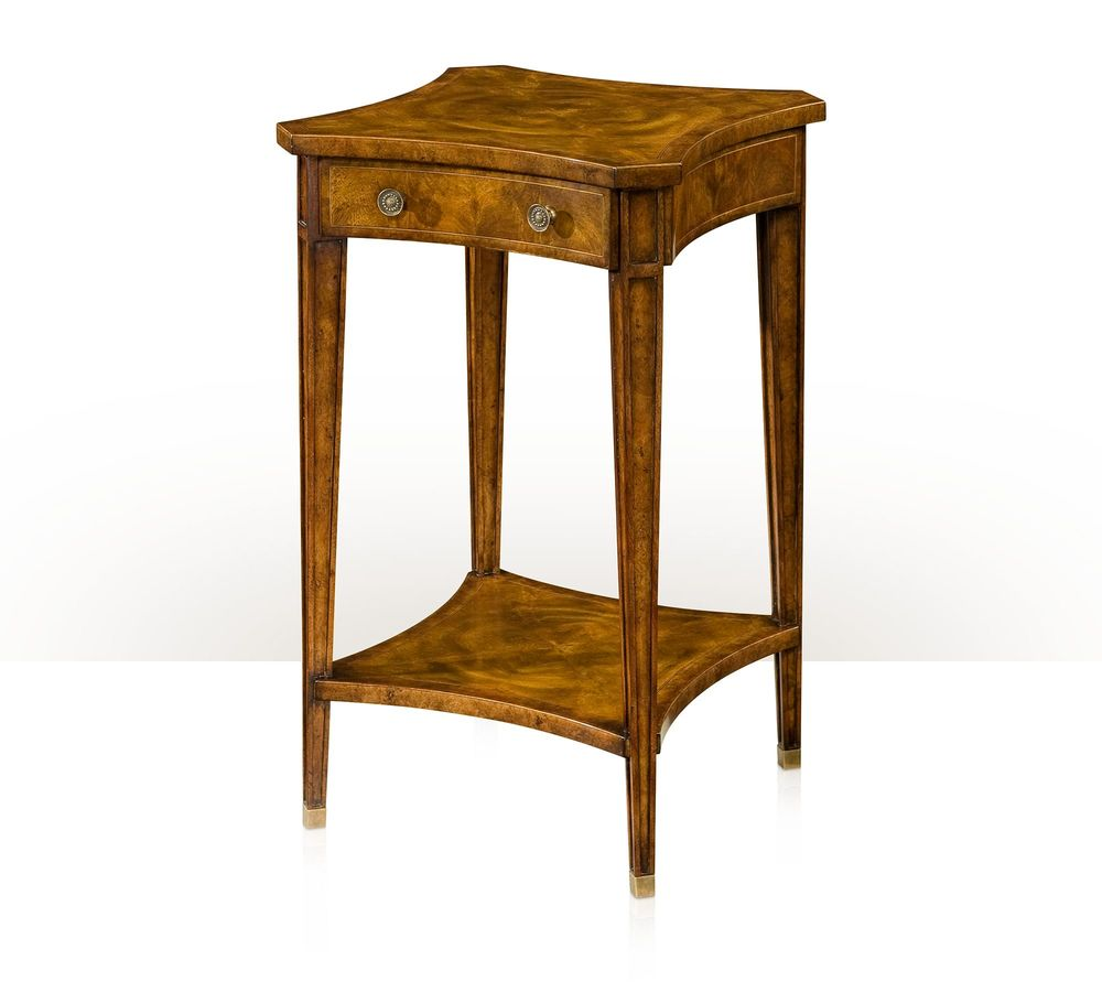Theodore Alexander - Into the Curve Accent Table