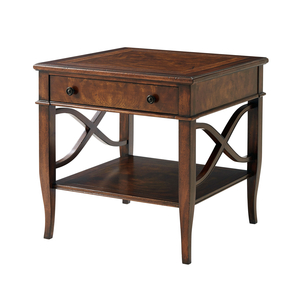 Thumbnail of Theodore Alexander - Saint-Simon Side Table
