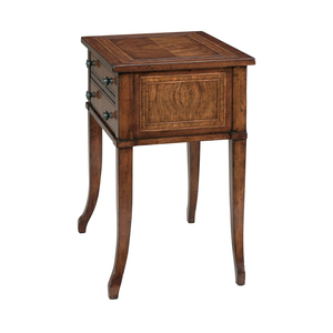 Thumbnail of Theodore Alexander - Como Side Table