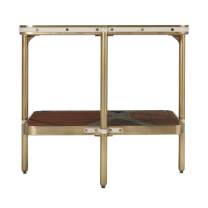 Thumbnail of Theodore Alexander - Iconic Two Tiered Side Table