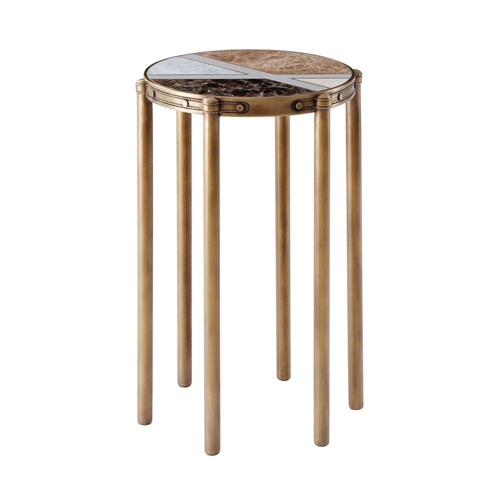 Theodore Alexander - Iconic Accent Table I