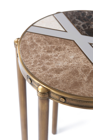 Thumbnail of Theodore Alexander - Iconic Accent Table I