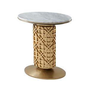 Thumbnail of Theodore Alexander - Colter Side Table