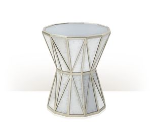 Thumbnail of Theodore Alexander - A Dozen Leaves Side Table