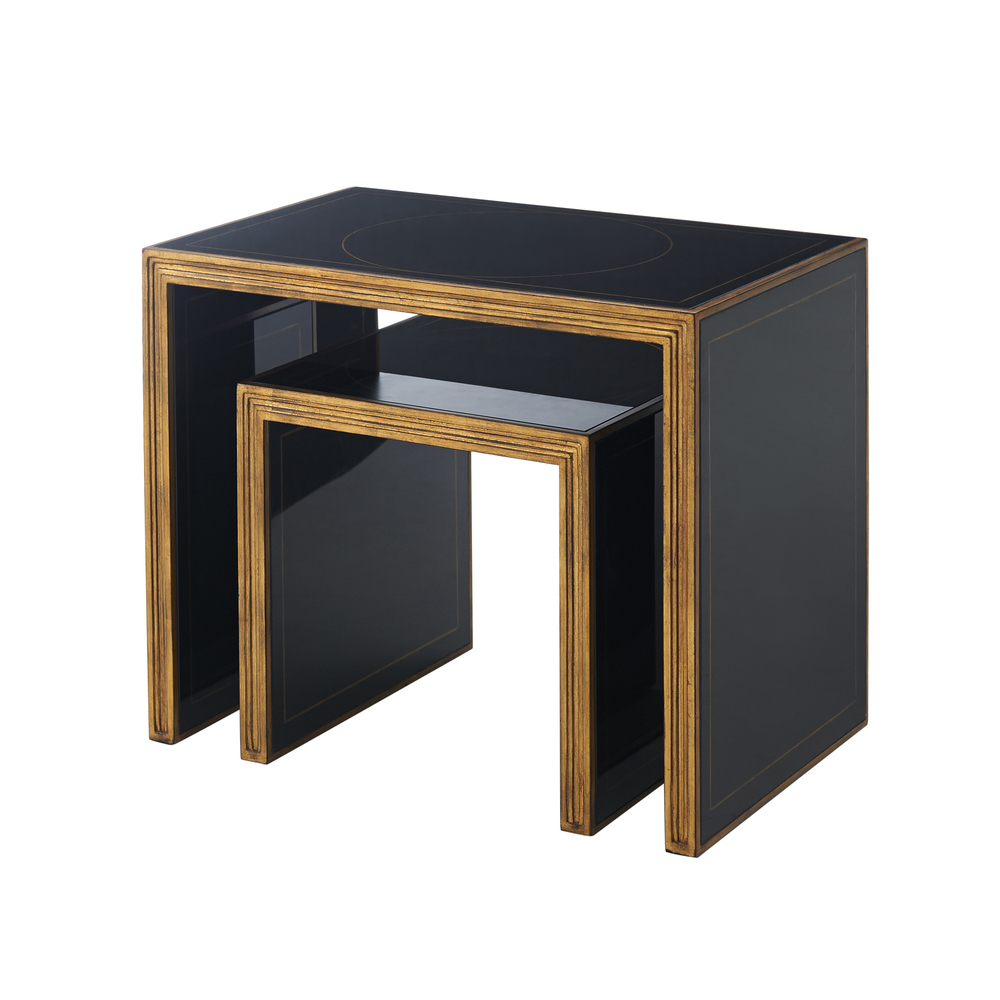 Theodore Alexander - Ellroy Nest of Tables