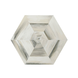 Thumbnail of Theodore Alexander - Quadrilateral Tiers Side Table
