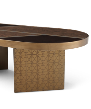 Thumbnail of Theodore Alexander - Iconic Cocktail Table