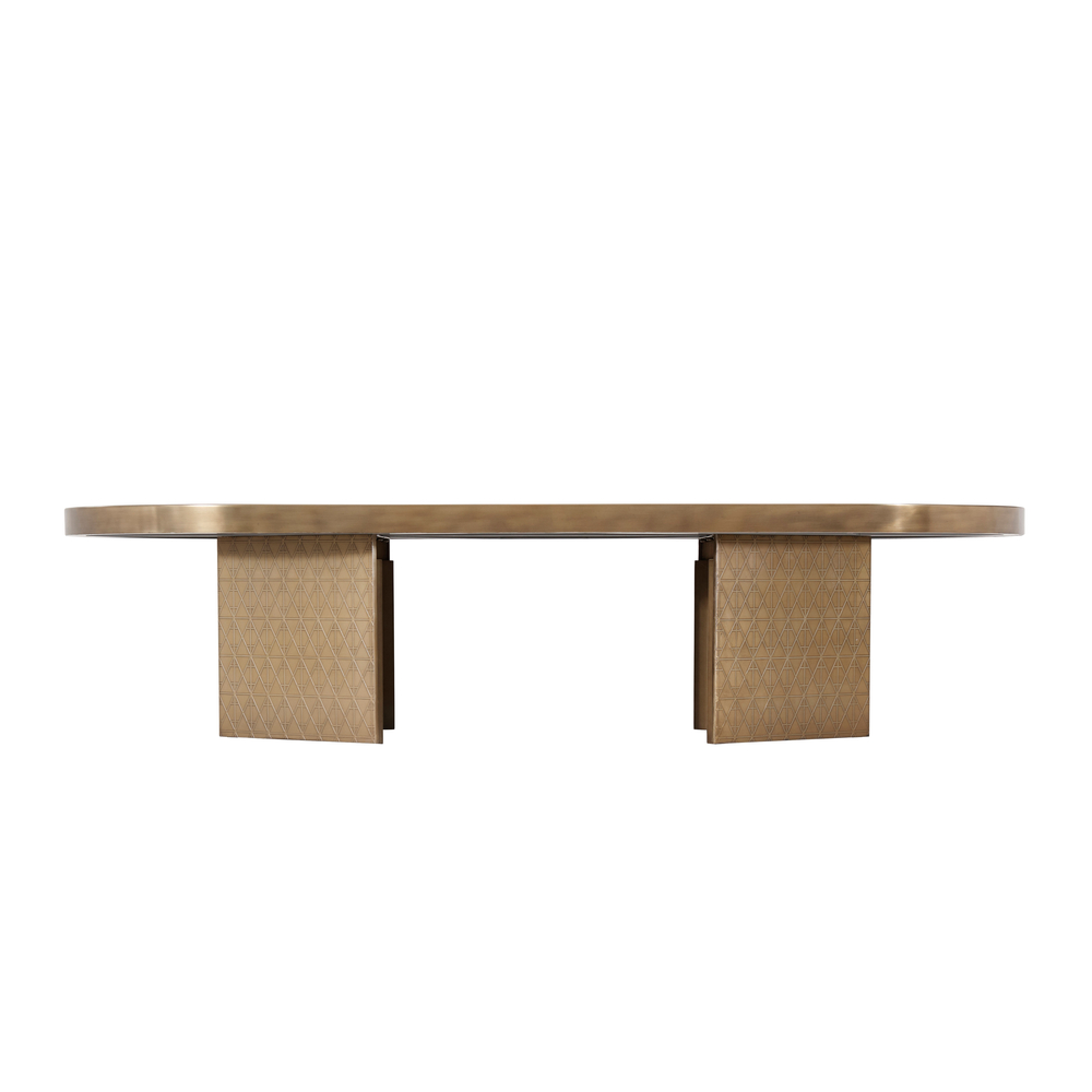 Theodore Alexander - Iconic Cocktail Table II