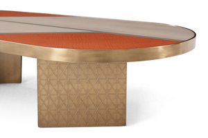 Thumbnail of Theodore Alexander - Iconic Cocktail Table II