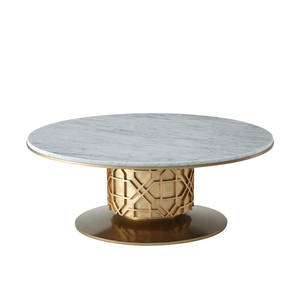 Thumbnail of Theodore Alexander - Colter Cocktail Table