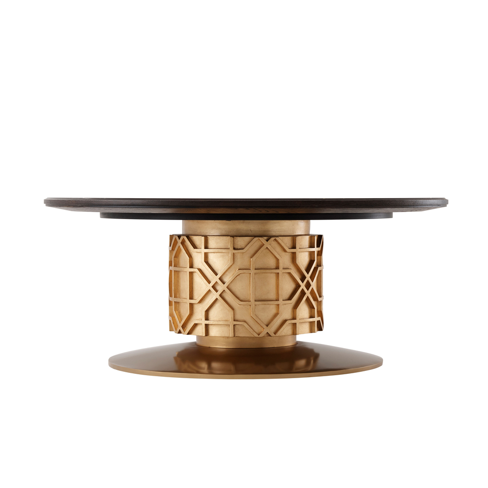 Theodore Alexander - Colter Cocktail Table