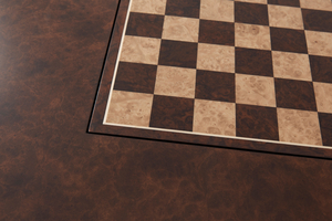 Thumbnail of Theodore Alexander - Golden Curve Game Table