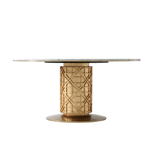 Thumbnail of Theodore Alexander - Colter Dining Table