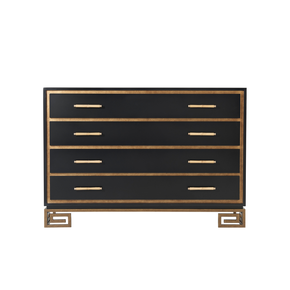 Theodore Alexander - Inky Fascinate Chest