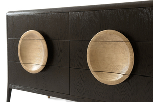 Thumbnail of Theodore Alexander - Collins Chest of Drawers