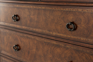 Thumbnail of Theodore Alexander - Valet's Companion Chest