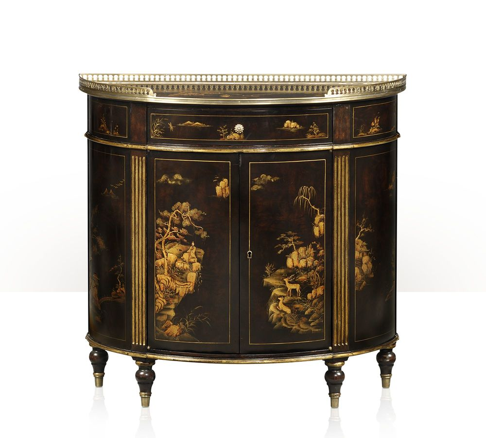 Theodore Alexander - Willow Side Decorative Chest