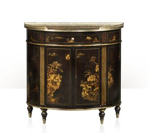 Thumbnail of Theodore Alexander - Willow Side Decorative Chest