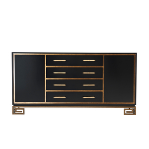 Thumbnail of Theodore Alexander - Large Inky Fascinate Cabinet