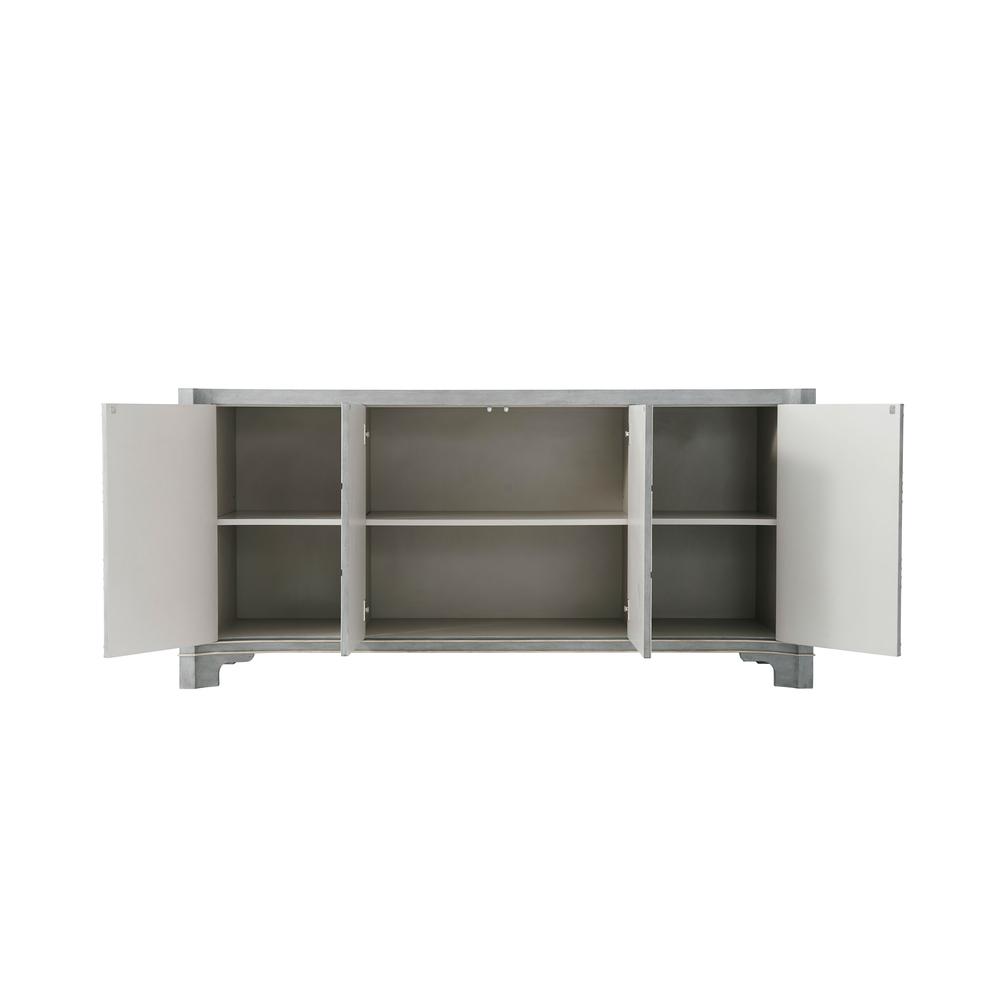 Theodore Alexander - Morning Room Cabinet
