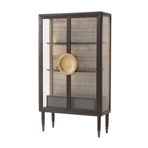 Thumbnail of Theodore Alexander - Zoe Display Cabinet