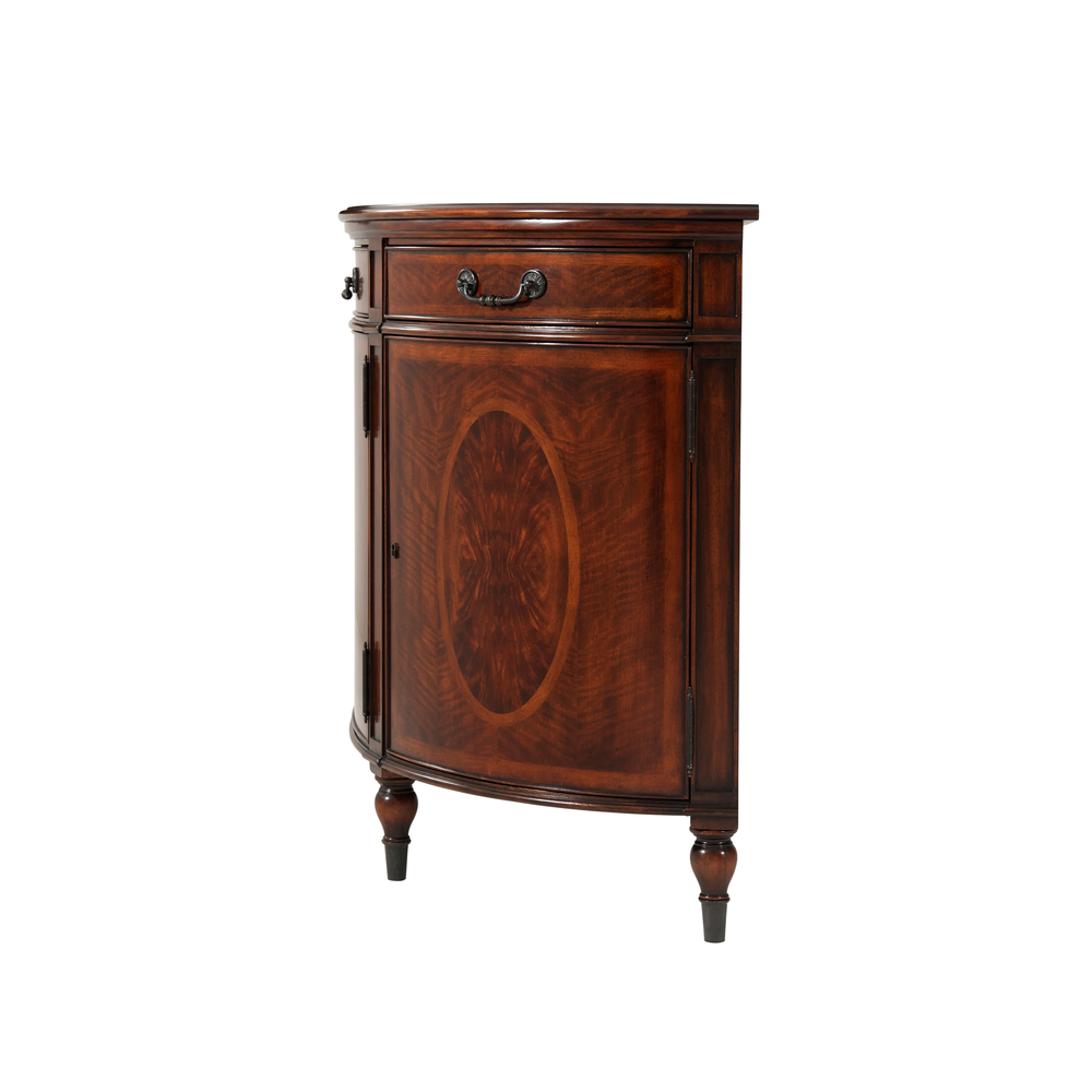 Theodore Alexander - Fit for the Assembly Room Sideboard