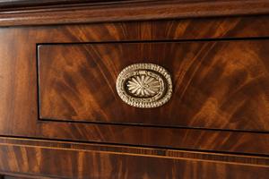 Thumbnail of Theodore Alexander - Corner Cabinet of Georgian England