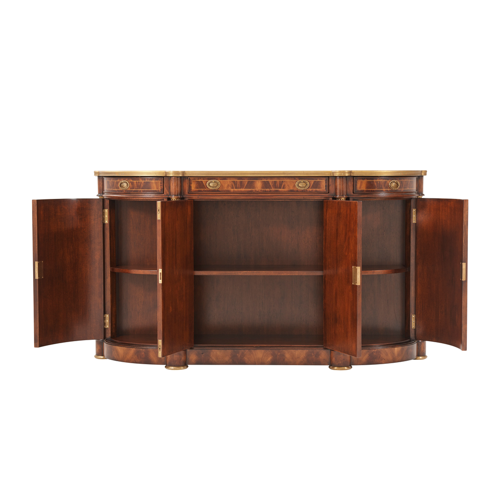 Theodore Alexander - In the Empire Style Sideboard
