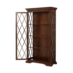 Thumbnail of Theodore Alexander - Brooksby Curio Cabinet