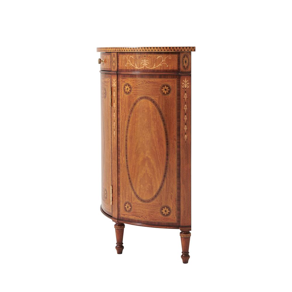 Theodore Alexander - Cabinetmaker's Masterpiece Decorative Chest