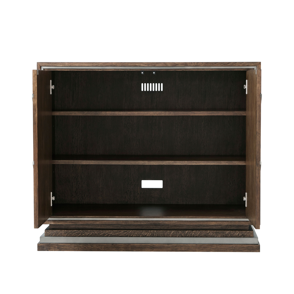 Theodore Alexander - Nino Decorative Cabinet