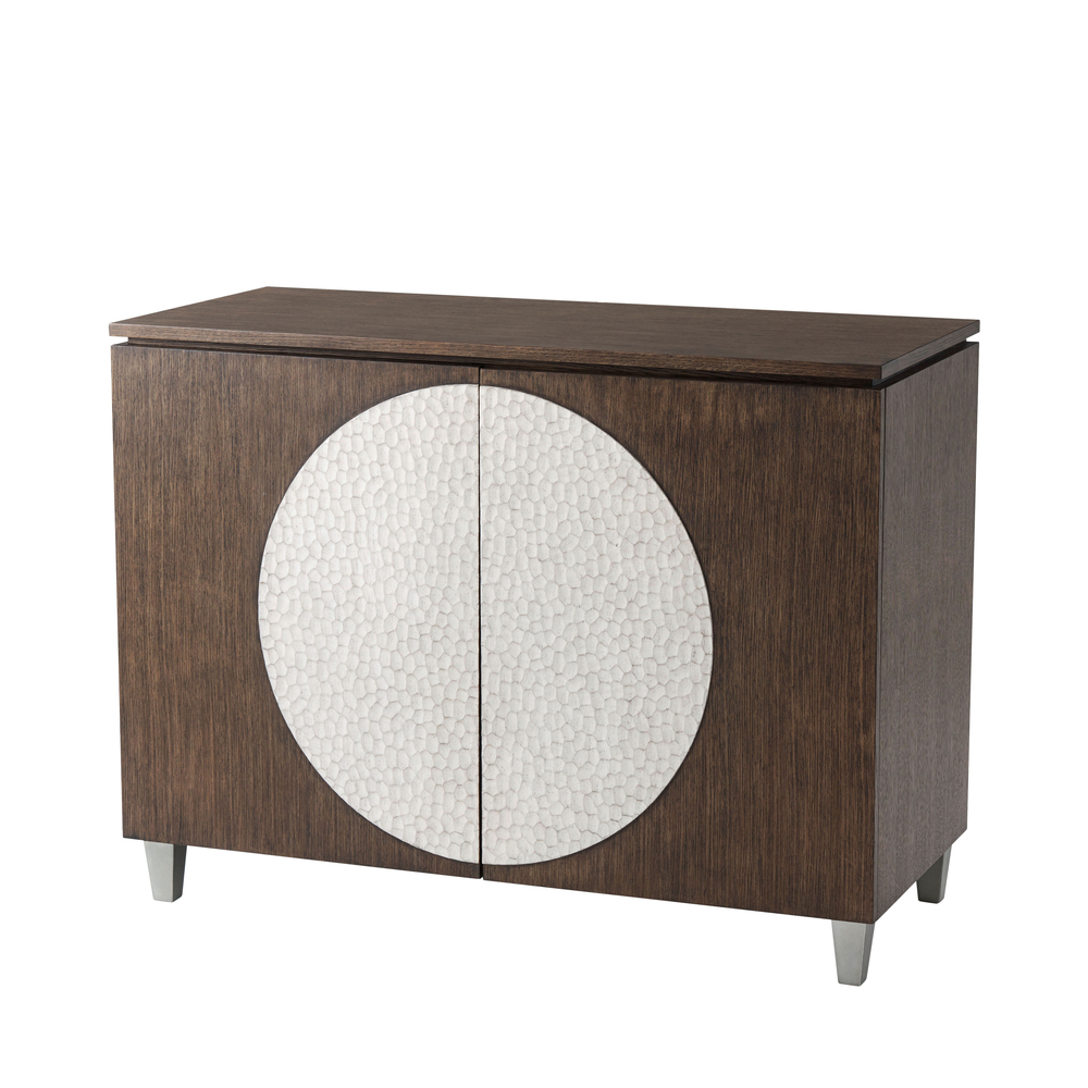 Theodore Alexander - Ricardo Decorative Cabinet