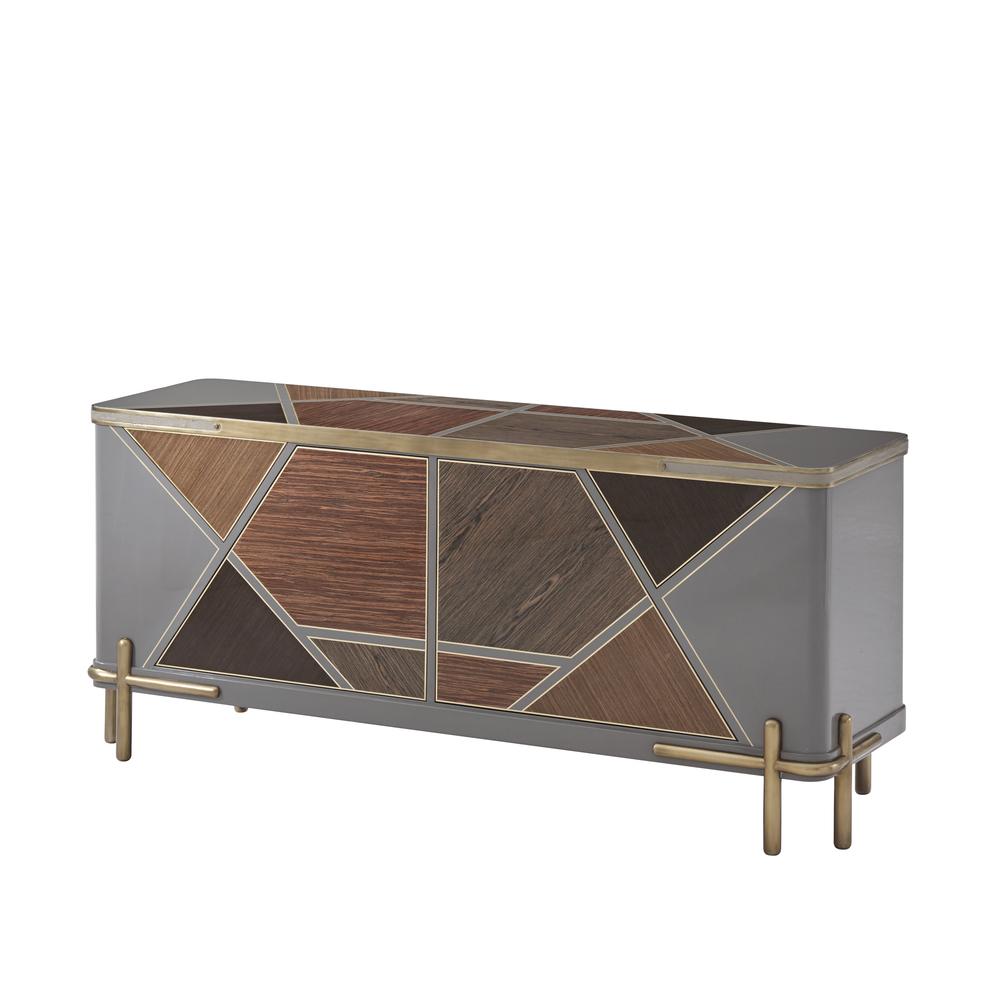 Theodore Alexander - Iconic Cabinet