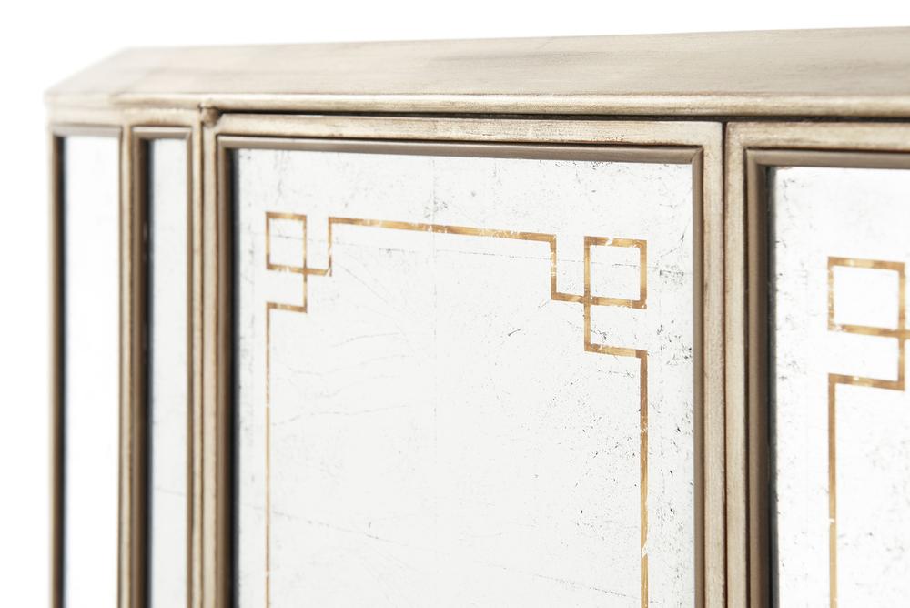 Theodore Alexander - Romantic Side Cabinet