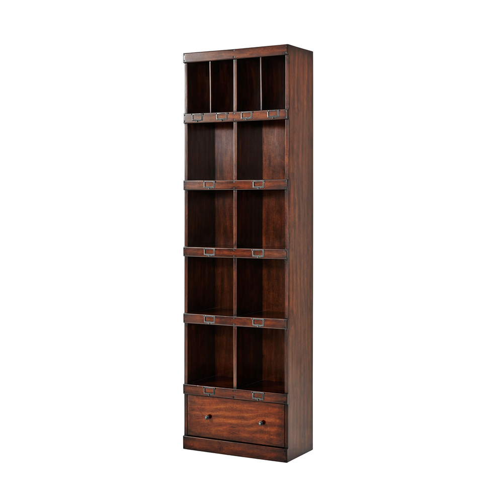 Theodore Alexander - Agra Bookcase
