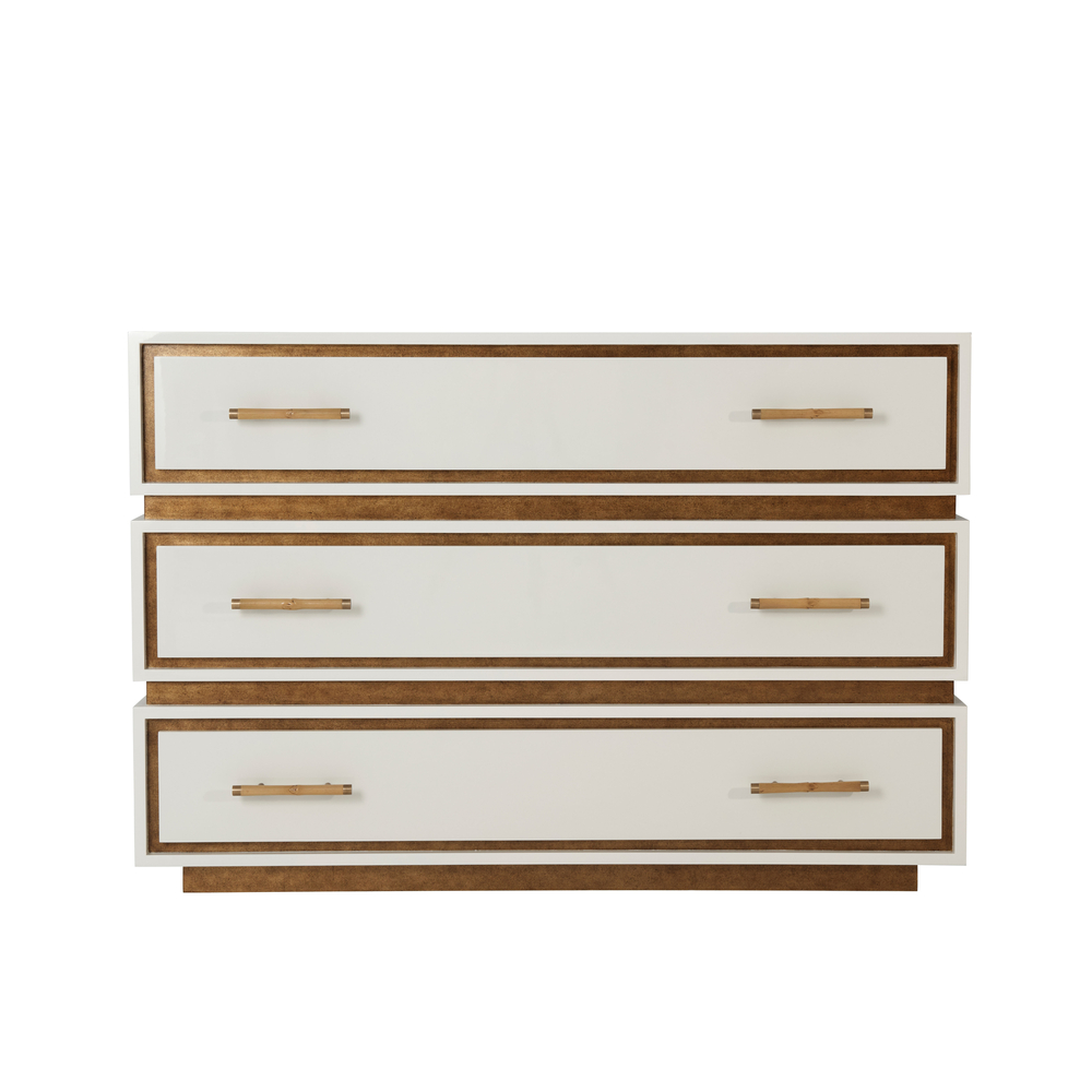 Theodore Alexander - Stacked Fascinate Chest