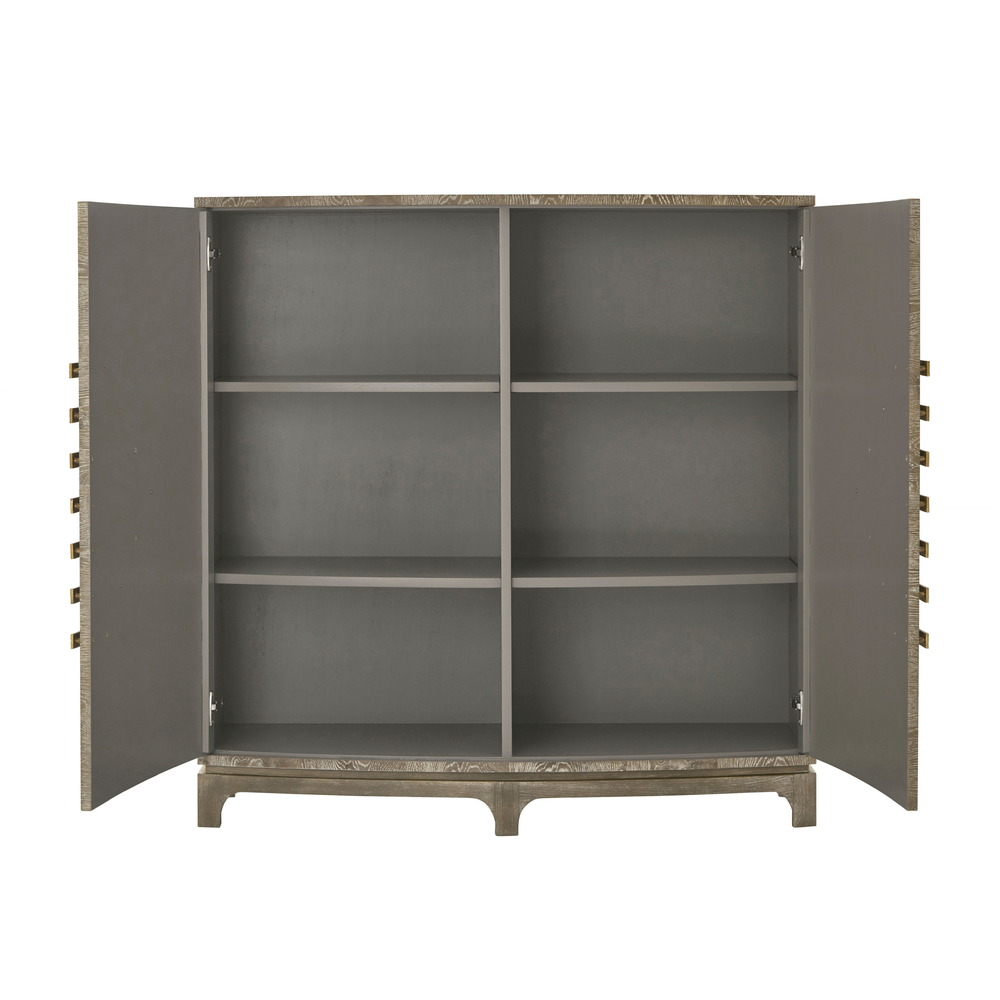 Theodore Alexander - Orson Bar Cabinet