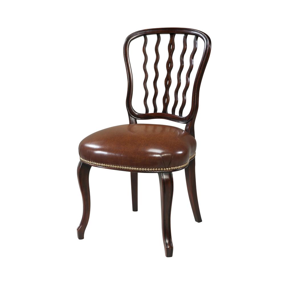 Theodore Alexander - The Seddon Side Chair
