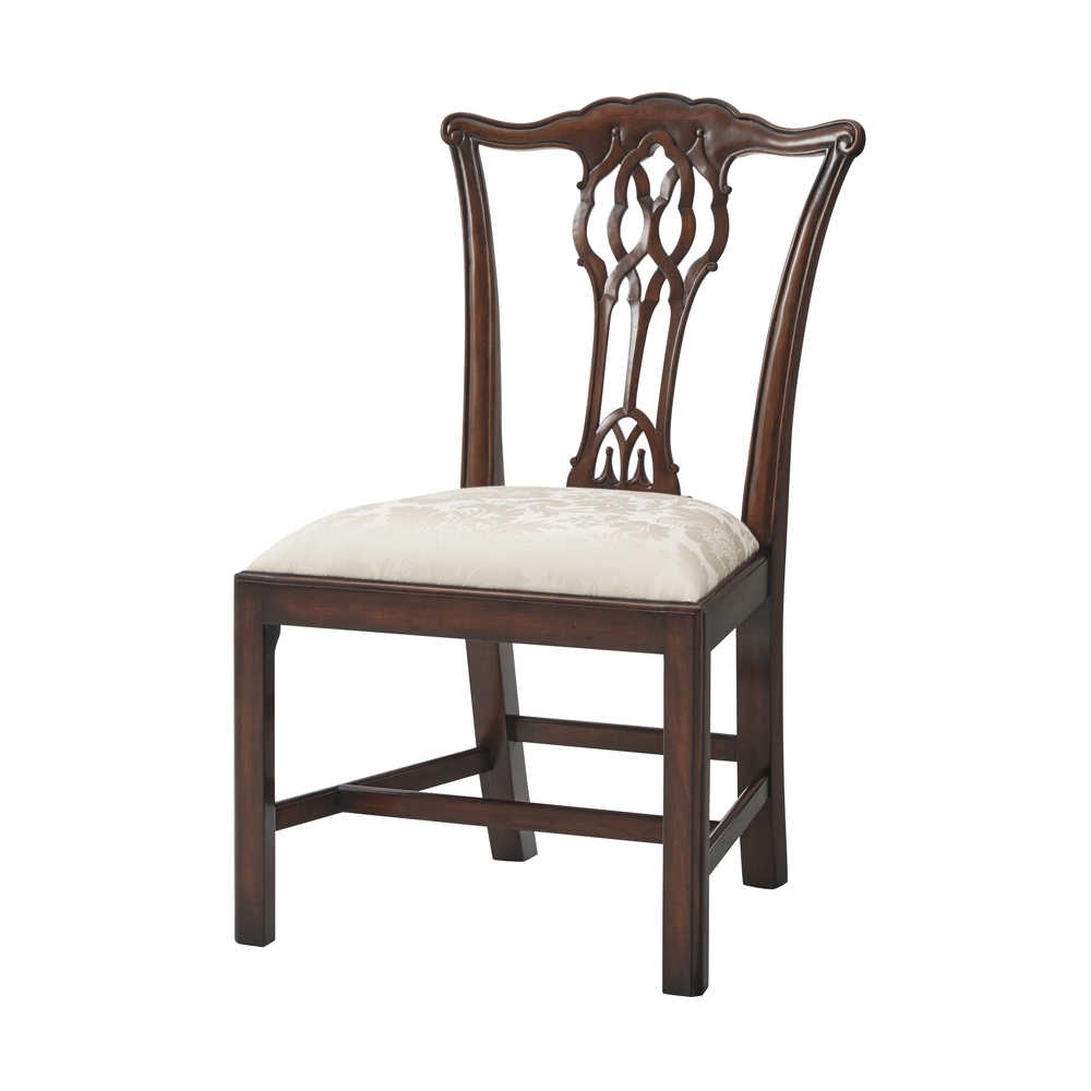 Theodore Alexander - The Great Room Dining Side Chair