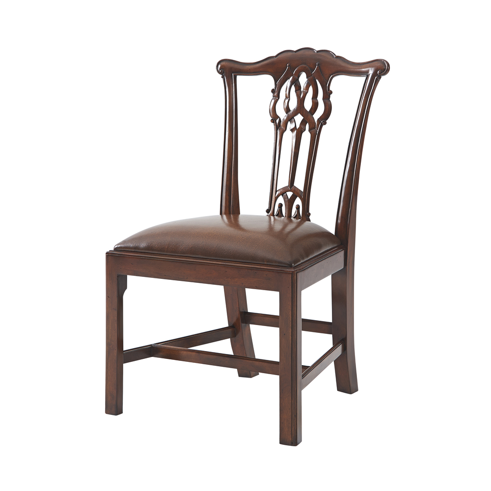 Theodore Alexander - The Great Room Dining Chair