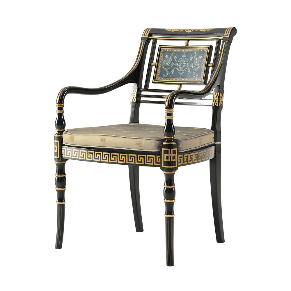 Theodore Alexander - Lavinia's Arm Chair