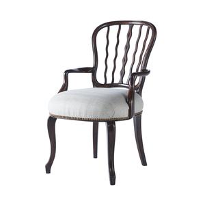 Thumbnail of Theodore Alexander - The Seddon Arm Chair