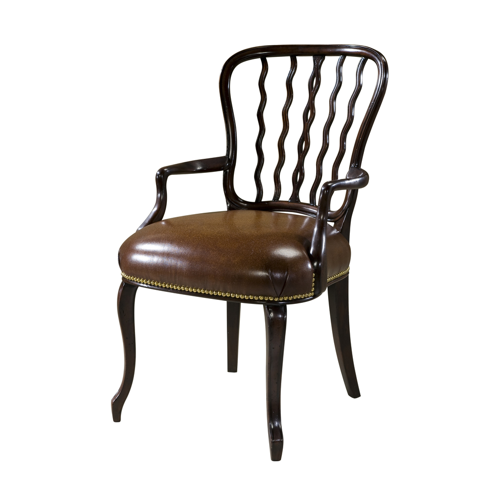 Theodore Alexander - The Seddon Arm Chair