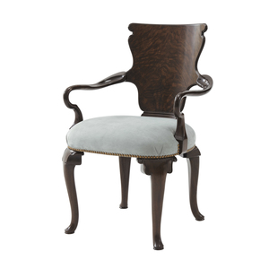 Thumbnail of Theodore Alexander - Burney Accent Chair