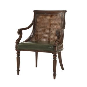 Thumbnail of Theodore Alexander - Dalton Arm Chair