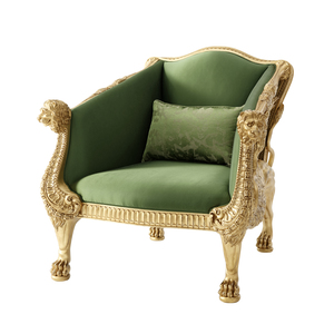 Thumbnail of Theodore Alexander - Painted Room Chair
