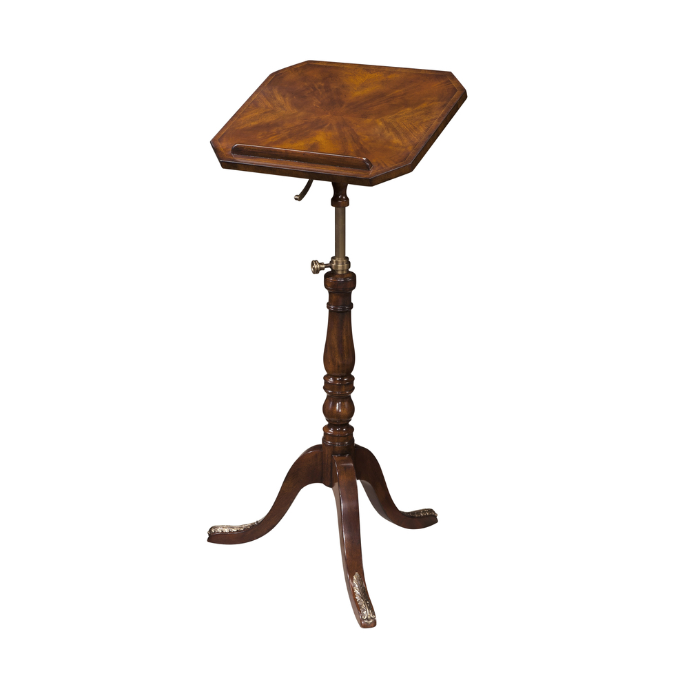 Theodore Alexander - The Library Telescopic Accent Table