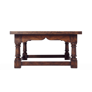 Thumbnail of Theodore Alexander - Victory Oak Cocktail Table
